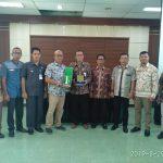 4 Lurah Berguru ke Kota Yogyakarta