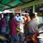 Camat Bunguran Timur Kembali Ke Pasar Ranai