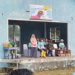 Relawan Sisir Sampah di 3 Titik
