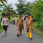 Banjir Rendam Beberapa Kawasan di Bunguran Timur