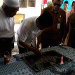 Plt Gubernur Riau Resmikan SMK Negeri 02