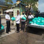 CSR PT Bank Riau Kepri Diterima Masyarakat