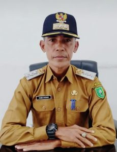 Hamid Hasnan, S.Pd