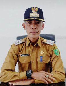 Hamid Hasnan, S.Pd